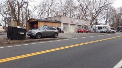 Nyack Commercial For Sale: 1159 Route 9w