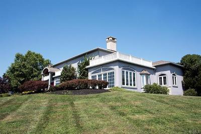 Newburgh Single Family Home For Sale: 33 Far Horizons Drive