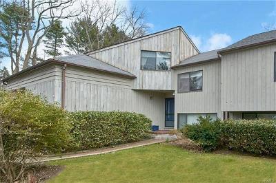Rye Brook Single Family Home For Sale: 2 James Way