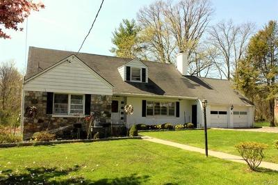 Peekskill Single Family Home For Sale: 1463 Elm Street