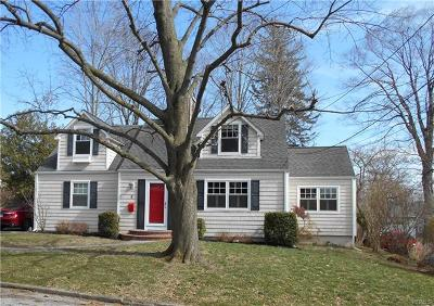 Putnam County Single Family Home For Sale: 8 West Belvedere Street