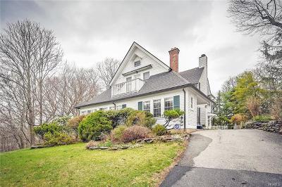 Irvington Single Family Home For Sale: 240 Harriman Road