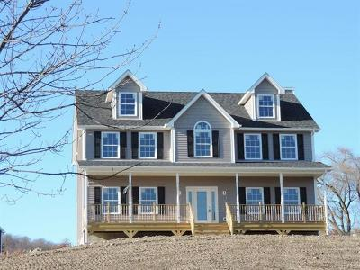 Newburgh Single Family Home For Sale: Jessica (Lot 15) Court