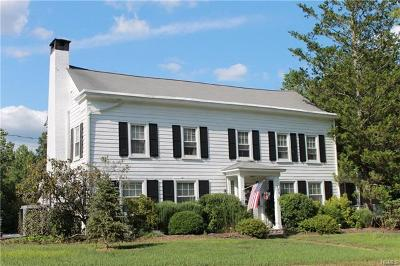 Putnam County Single Family Home For Sale: 752 Union Valley Road
