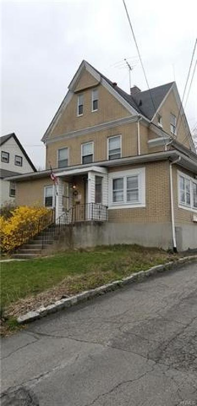 New Rochelle Rental For Rent: 103 Woodland Avenue #1
