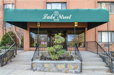 White Plains Condo/Townhouse For Sale: 21 Lake Street #1H