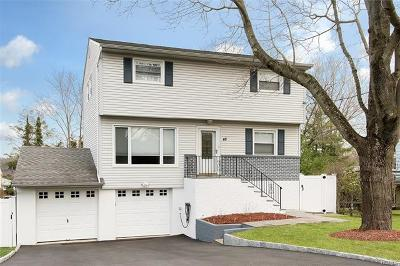 Elmsford Single Family Home For Sale: 49 Summit Street