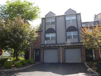 Condo/Townhouse For Sale: 1 Milford Court