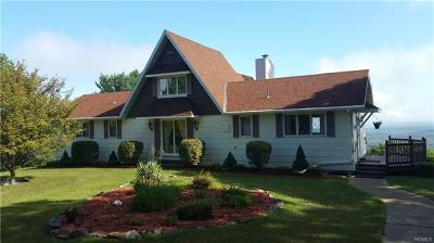 Esopus Single Family Home For Sale: 552 Popletown Road