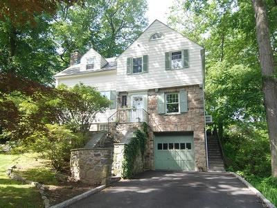 Westchester County Rental For Rent: 8 Brook Place