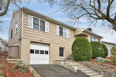 Westchester County Single Family Home For Sale: 1604 Mamaroneck Avenue
