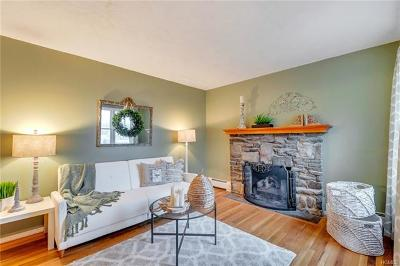 Washingtonville Single Family Home For Sale: 1547 Nys Route 208