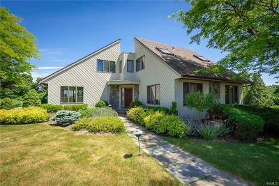 Mahopac Single Family Home For Sale: 10 Kathryn Lane
