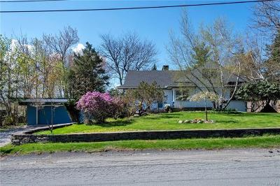 Monticello Single Family Home For Sale: 35 Atwell