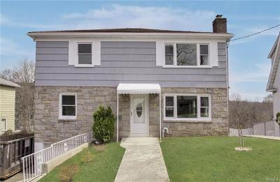 Yonkers Multi Family 2-4 For Sale: 22 Leroy Avenue