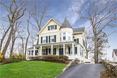 Scarsdale Single Family Home For Sale: 18 Overton Road