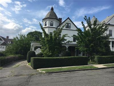 New Rochelle Multi Family 2-4 For Sale: 57 Poplar Place