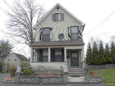 Single Family Home For Sale: 34 South Harrison Avenue