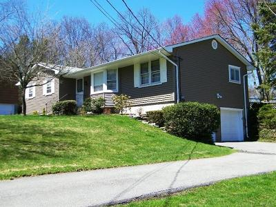 Westchester County Single Family Home For Sale: 756 Robin Road