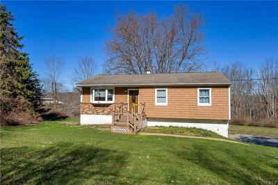 Putnam County Single Family Home For Sale: 9 Robin