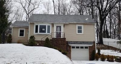 Goshen Single Family Home For Sale: 64 Wickham Avenue