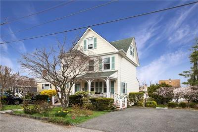 Larchmont Single Family Home For Sale: 15 Winthrop Avenue