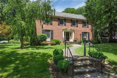 New Rochelle Single Family Home For Sale: 200 Barnard Road