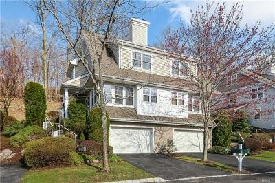 Briarcliff Manor, Pleasantville Condo/Townhouse For Sale: 56 Briarbrook Drive