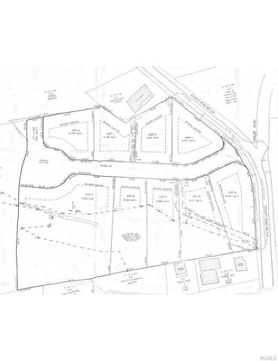 Cochecton Residential Lots & Land For Sale: County Road 116
