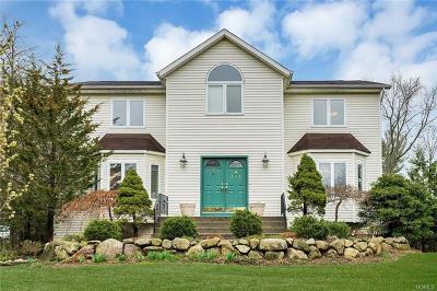 Tappan Single Family Home For Sale: 403 Washington Street
