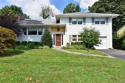 Single Family Home For Sale: 59 Rutledge Road