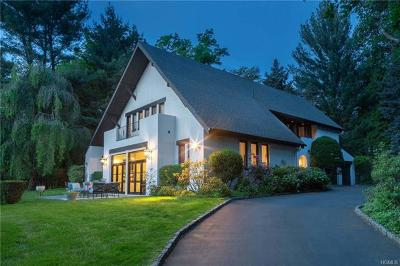 Westchester County Single Family Home For Sale: 41 Fargo Lane
