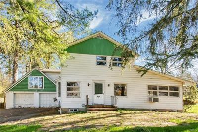 Chappaqua Single Family Home For Sale: 101 Ridgewood Terrace