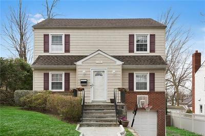 Scarsdale Rental For Rent: 170 Montgomery Avenue