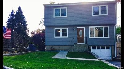 Yonkers Single Family Home For Sale: 1 Larrimore Road