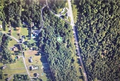 Highland Residential Lots & Land For Sale: Route 9w