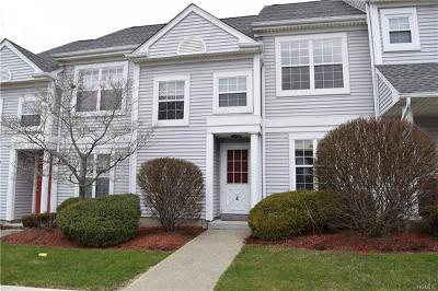 Middletown Condo/Townhouse For Sale: 4 Kent Court