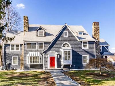 White Plains Single Family Home For Sale: 10 Drake Lane