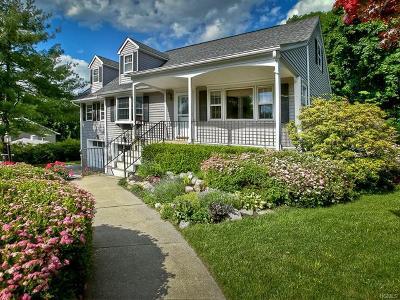 Warwick Single Family Home For Sale: 21 Barbara Drive