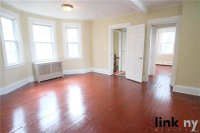 Yonkers Rental For Rent: 51 Park Avenue Terrace