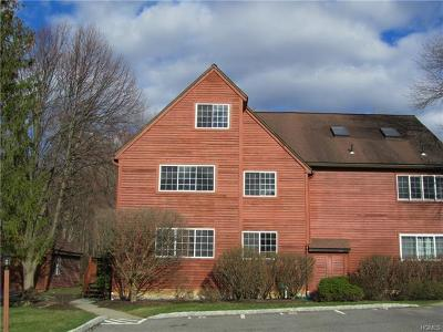 Brewster Condo/Townhouse For Sale: 204 Ridgetop Lane
