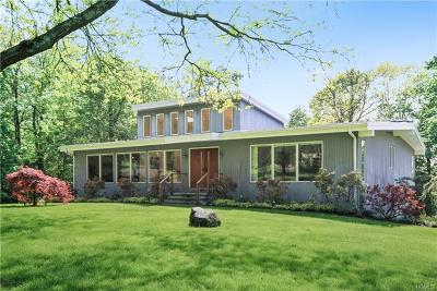 Briarcliff Manor NY Single Family Home For Sale: $1,195,000