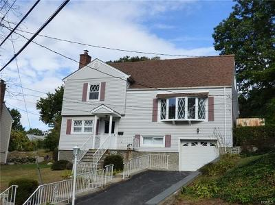 Yonkers Single Family Home For Sale: 15 Gail Road