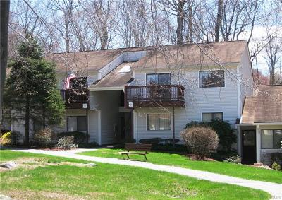 Yorktown Heights Condo/Townhouse For Sale: 82 Molly Pitcher #F