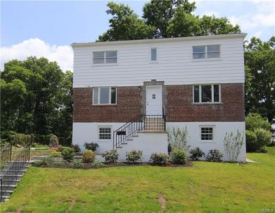 Yonkers Single Family Home For Sale: 98 Florence Street