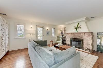 Westchester County Single Family Home For Sale: 495 Carol Place