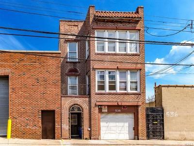 Bronx NY Multi Family 2-4 For Sale: $699,000