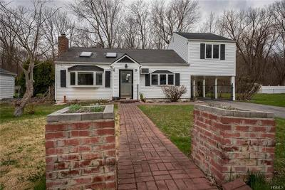Westchester County Single Family Home For Sale: 9 Babbitt Court