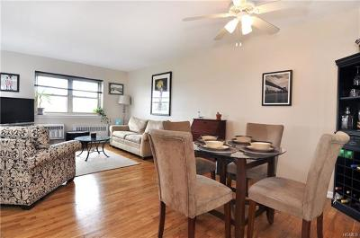 Yonkers Co-Operative For Sale: 20 Secor Place #5P