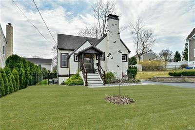 Westchester County Single Family Home For Sale: 148 Chelsea Street
